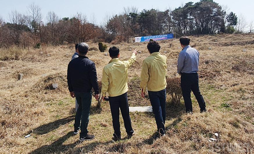 (서산)0406 서산시, 석남동 공동묘지 정비 본격 추진에 나서.jpg